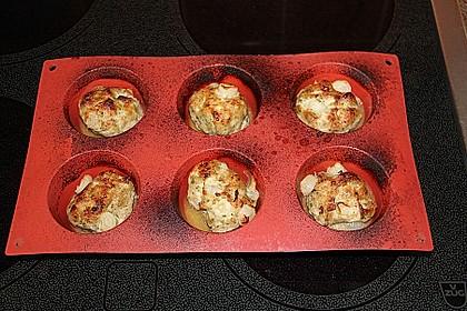 Fleischkäse(Brät)-Muffins