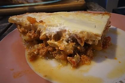 Kohlrabi-Lasagne 3