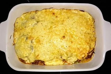 Kohlrabi-Lasagne 26