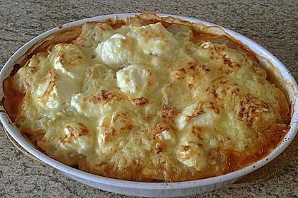 Kohlrabi-Lasagne 6