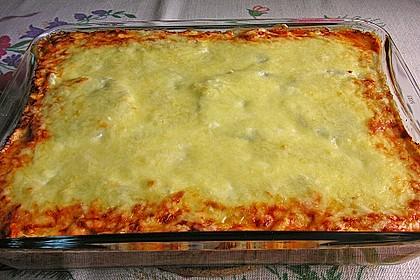 Kohlrabi-Lasagne 2