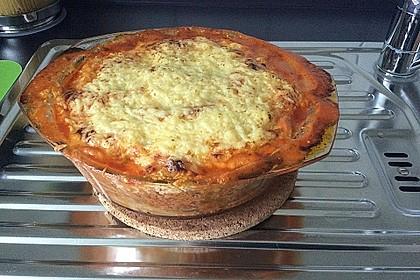 Kohlrabi-Lasagne 24