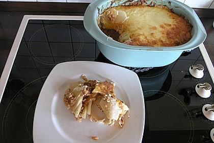 Kohlrabi-Lasagne 22
