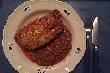 Kohlrabi-Lasagne 12