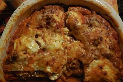 Kohlrabi-Lasagne 11