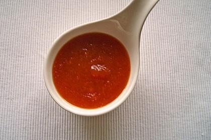 Pfirsich-Nektarinen-Marmelade 2