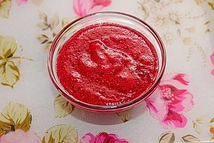 Fruchtig-süße Erdbeermarmelade 4
