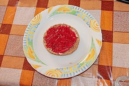 Fruchtig-süße Erdbeermarmelade 9