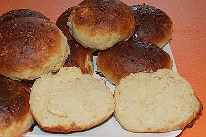 Finnische kleine süße Brötchen (Pikkupullat) 29