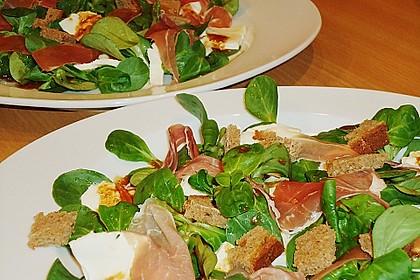 Italienischer Feldsalat 3