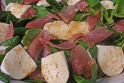 Italienischer Feldsalat 6