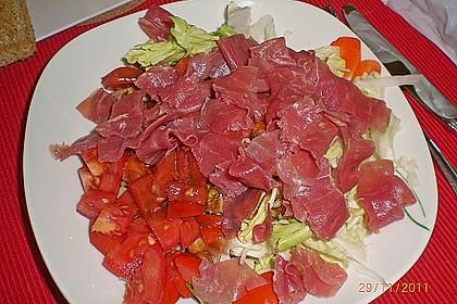 Italienischer Feldsalat 7