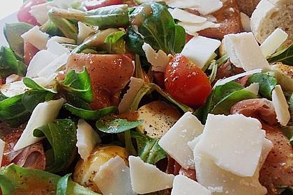 Italienischer Feldsalat 2