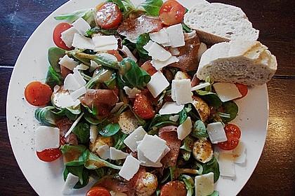 Italienischer Feldsalat 1