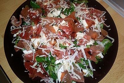 Italienischer Feldsalat 4