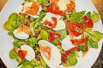 Italienischer Feldsalat 5