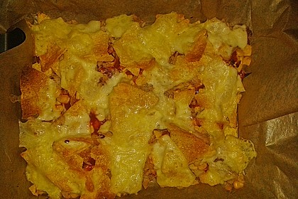 Party Nachos 0