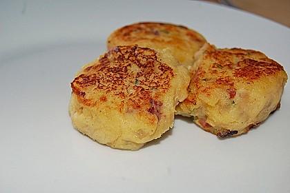 Macaire - Kartoffeln 1