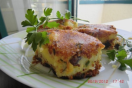 Macaire - Kartoffeln 0