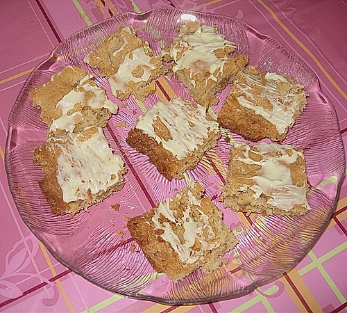 Blondie Brownie 0