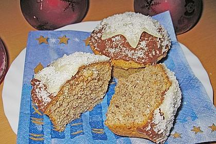 Weihnachts - Muffins 0