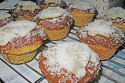 Weihnachts - Muffins 1