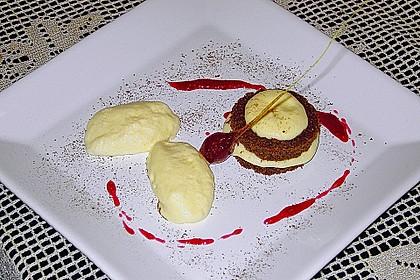 Mousse au Chocolat, hell oder dunkel 5