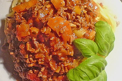 Mama`s Bolognese 15