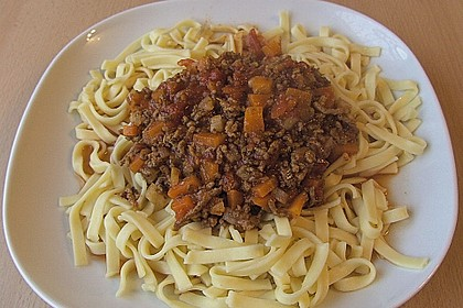 Mama`s Bolognese 17