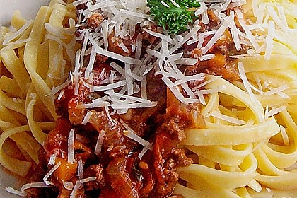 Mama`s Bolognese 4