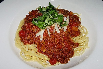 Mama`s Bolognese 5