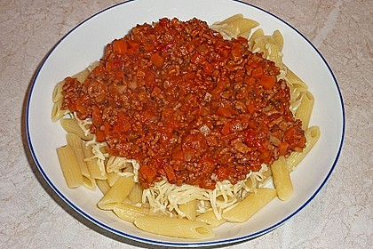 Mama`s Bolognese 13