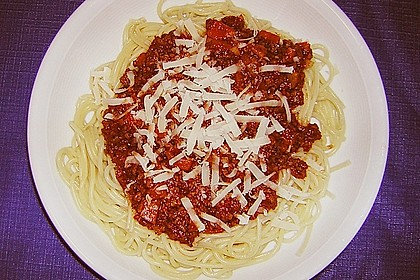Mama`s Bolognese 24