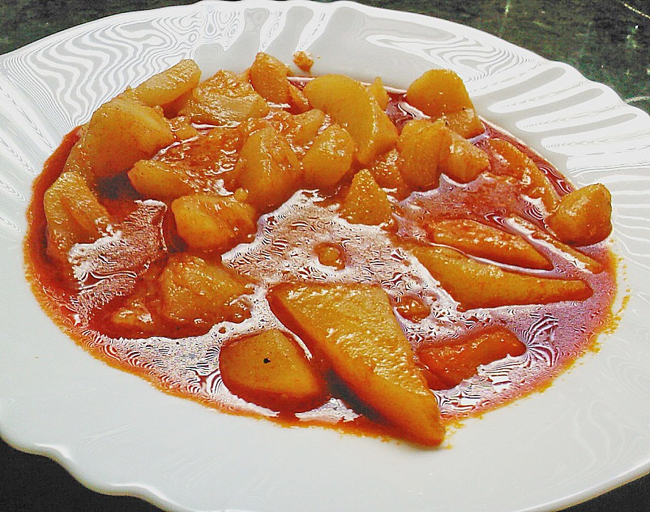 paprika kartoffeln ungarisch rezept mit bild von m