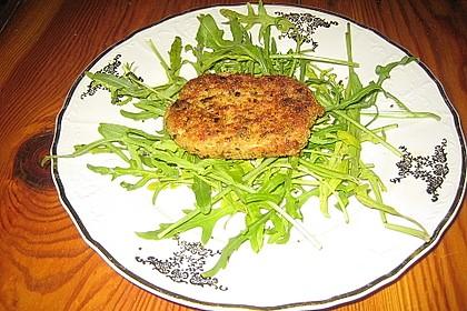 Kohlrabi in Parmesan-Kräuter-Panade 12