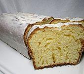 Zitronen-Mascarpone-Kuchen (Bild)