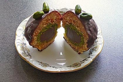 Mozartkugel-Cake Pops