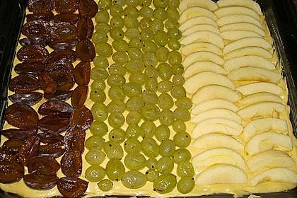 Apfelkuchen mit Streuseln 92