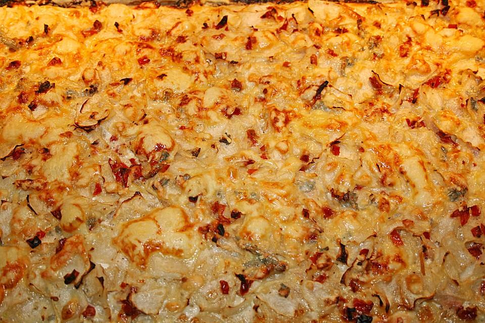 Rezepte chefkoch flammkuchen – Beliebte gerichte und rezepte foto blog