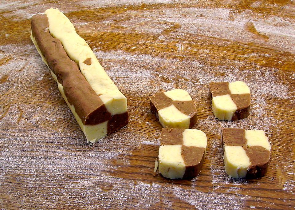 Marmor kekse rezept
