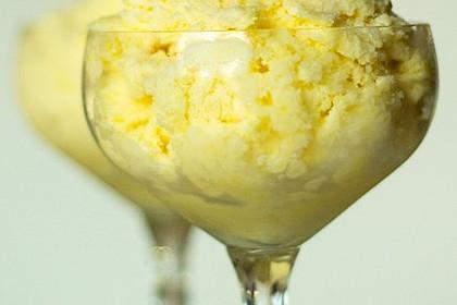 Mango-Joghurt-Eis 1