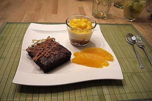 dessert im glas rezept mit bild von katti1983. Black Bedroom Furniture Sets. Home Design Ideas