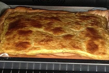 Original schwäbischer Kartoffelkuchen 4