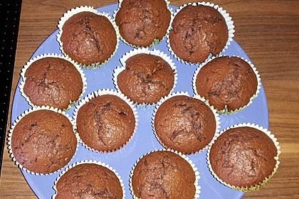Schoko-Kokos-Nutella-Muffins 29