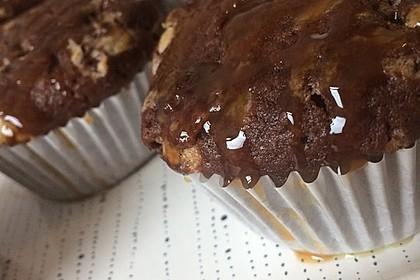 Schoko-Kokos-Nutella-Muffins 31