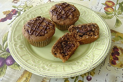 Schoko-Kokos-Nutella-Muffins 19
