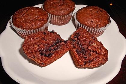 Schoko-Kokos-Nutella-Muffins 20