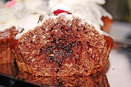 Schoko-Kokos-Nutella-Muffins 15