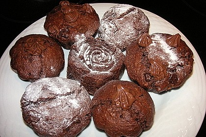 Schoko-Kokos-Nutella-Muffins 17