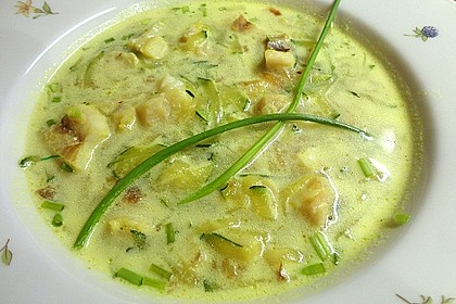 Curry-Fischsuppe 3